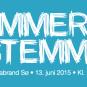 Sommerstemmer 2015