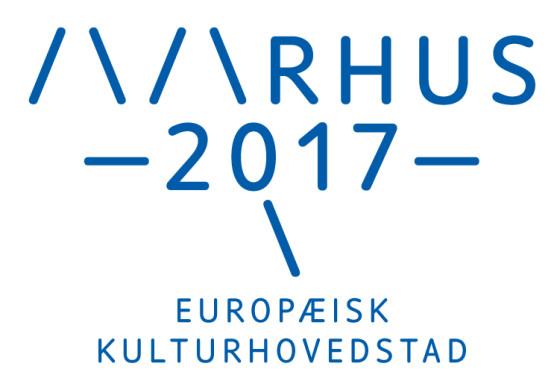 Aarhus 2017 nyt logo