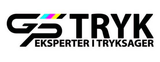 GP tryk logo