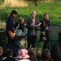 Sommerstemmer – musik og litteratur ved Brabrand Sø