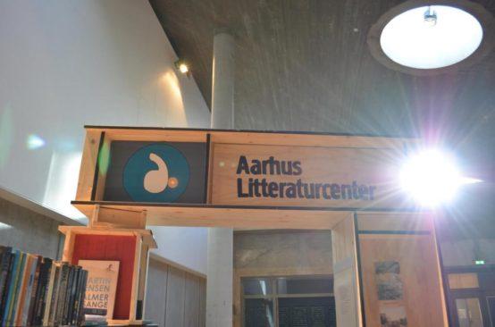 Aarhus Litteraturcenter
