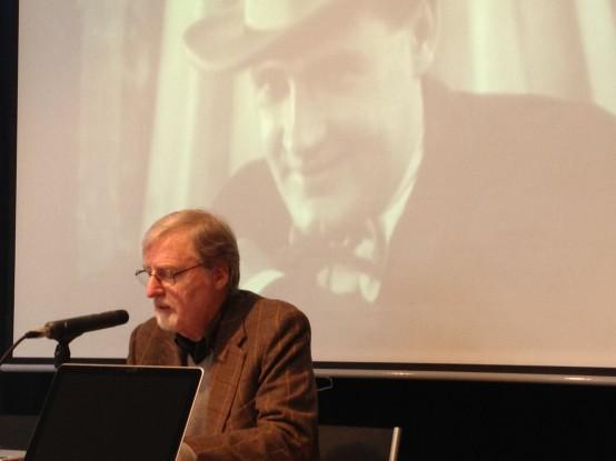 4.Carsten Juhl, lektor i kunstformidling og leder af Afdelingen for teori og formidling siden på Det Kongelige Danske Kunstakademi, Billedkunstskolerne.