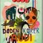 Ind i bogen – Døden kører Audi, Kristian B. Foss