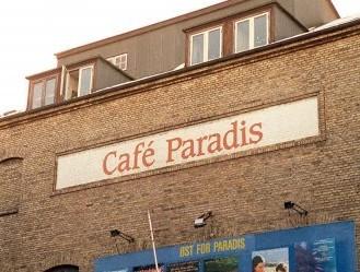 VIN, MUSIK & POESI I PARADIS