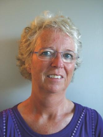 Hanne Holst