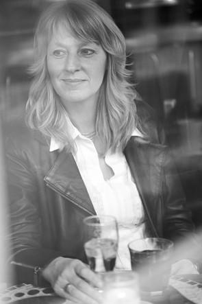 Foto: Sanne Berg