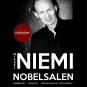Kakofoni præsenterer Mikael Niemi
