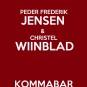 Christel Wiinblad og Peder Frederik Jensen i Kakofoni