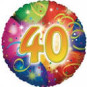 Gellerup Bibliotek fejrer 40 års jubilæum