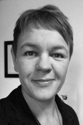 Lise Skytte Jakobsen