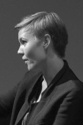 Mette Marie Zacher-Sørensen