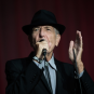 Music Talks: Leonard Cohen