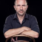 Brian P. Ørnbøl læser op