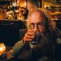 David Rickerby – forfatter og hjemløs