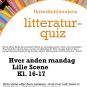 Hovedbibliotekets litteraturquiz