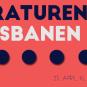 Litteraturens Dag på Godsbanen 2015