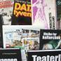 Flemming Sørensen – Om at skabe helstøbte bogværker