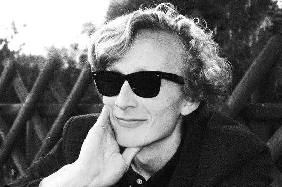 Andreas Vermehren Holm
