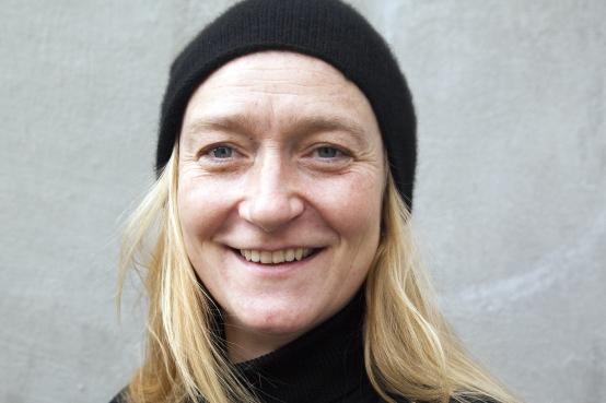 Ditte Lyngkær Pedersen