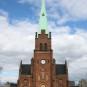 Litteraturkreds i Skt. Johannes Kirke