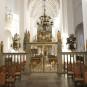 De ni læsninger i Aarhus Domkirke