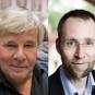 Fakta eller fiktion? Mød Jan Guillou og Tom Buk-Swienty
