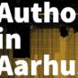 Authors in Aarhus – Hallgrimur Helgason