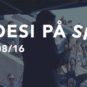 Poesi på Skrå // Inversus Festival