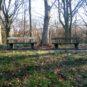 Mød Lenin i Botanisk Have