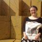 ATLAS OVER Aarhus udgiver Lea Løppenthin
