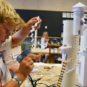 Byggeworkshop for børn og voksne