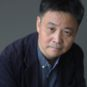 Authors in Aarhus: YU HUA from China