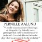 Samtalesalon med Pernille Aalund : at turde give sig selv et nyt liv