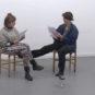 Læsninger i ANA #7 – Maja Liisberg Poulsen & Maria Nørholm