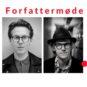 Forfattermøde: Thomas Korsgaard og Daniel Boysen