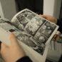 AFLYST! Manga – med bambiøjne og fartstriber