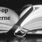 POP-OP poeterne – AFLYST
