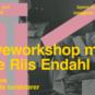 Skriv spændende karakterer – skriveworkshop med Sofie Riis Endahl