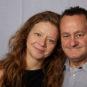 Øjeblikke af lykke – Koncert med Christina Bjørkøe og Niels Hav
