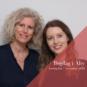 AFLYST Fantasyforfattere Nathali og Bettina Liane til Bogdag i Åby