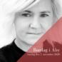 Forfatter Stine Askov til Bogdag i Åby