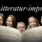 De lidt mindre grimme aftner – Litteratur Impro