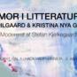 Om humor – med Stine Pilgaard & Kristina Nya Glaffey