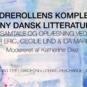 Forældrerollens kompleksitet i ny dansk litteratur