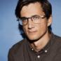 Forfattergudstjeneste med Rasmus Nikolajsen